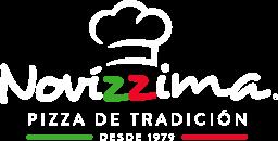 Logo Pizza Novizzima